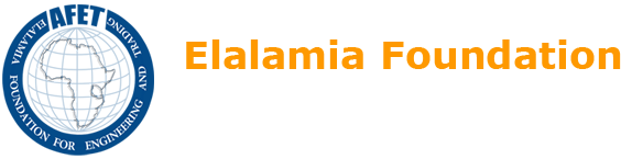 Elalamia Foundation For engineering & Trading